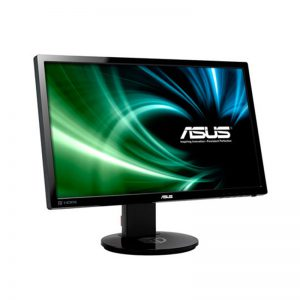 "Asus VG248QE 24"" FHD/1MS/ Gaming Monitor"