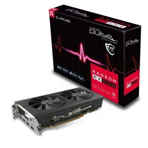 Sapphire Radeon RX 580 8GB Pulse (11265-05)