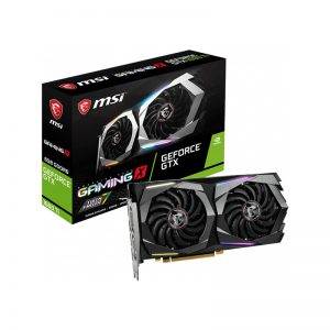 MSI GeForce GTX 1660 Ti 6GB Gaming X