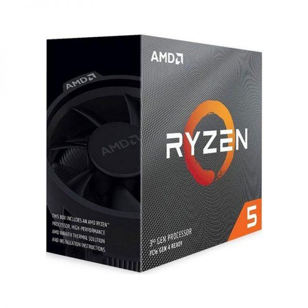 AMD Ryzen 5 3600X Box (100-100000022BOX)