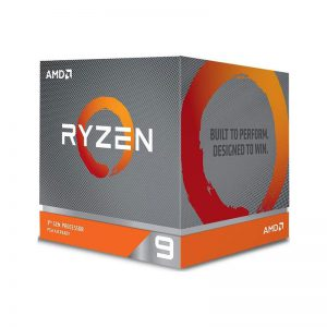AMD Ryzen 9 3900X Box