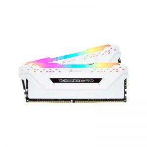 Corsair Vengeance RGB Pro 16GB DDR4-2666MHz (CMW16GX4M2A2666C16W)