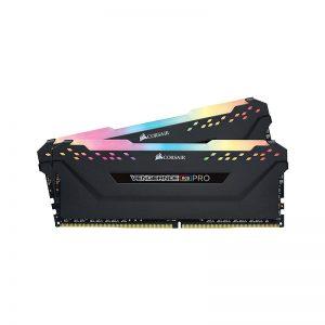 Corsair Vengeance RGB Pro 16GB DDR4-3200MHz (CMW16GX4M2C3200C16)