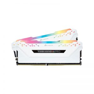Corsair Vengeance RGB Pro 16GB DDR4-3200MHz (CMW16GX4M2C3200C16W)