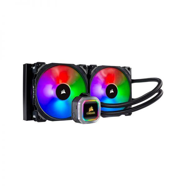 Cooler H115i RGB Platinum (CW-9060038-WW)