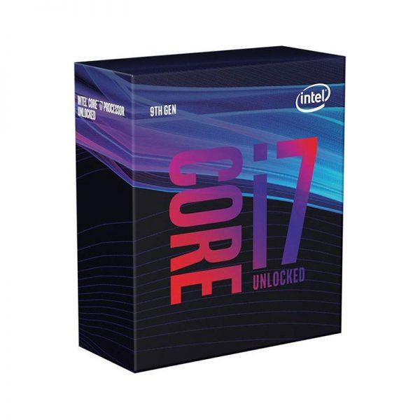 Intel Core i7-9700K Box (BX80684I79700K)