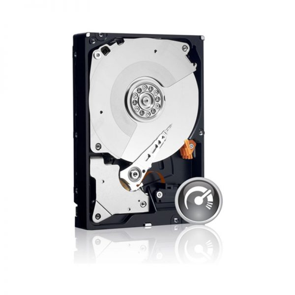 Western Digital Black 1TB (WD1003FZEX)