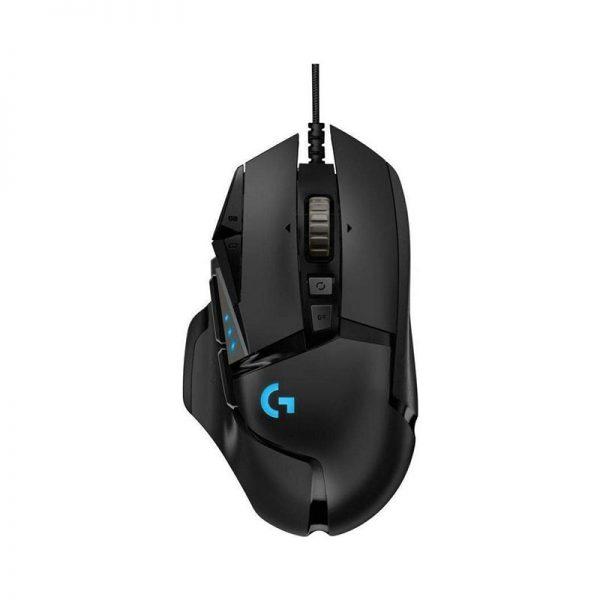 Logitech G502 Hero (910-005471)
