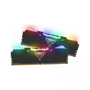 Patriot Viper RGB 16GB DDR4-3200MHz (PVR416G320C6K)