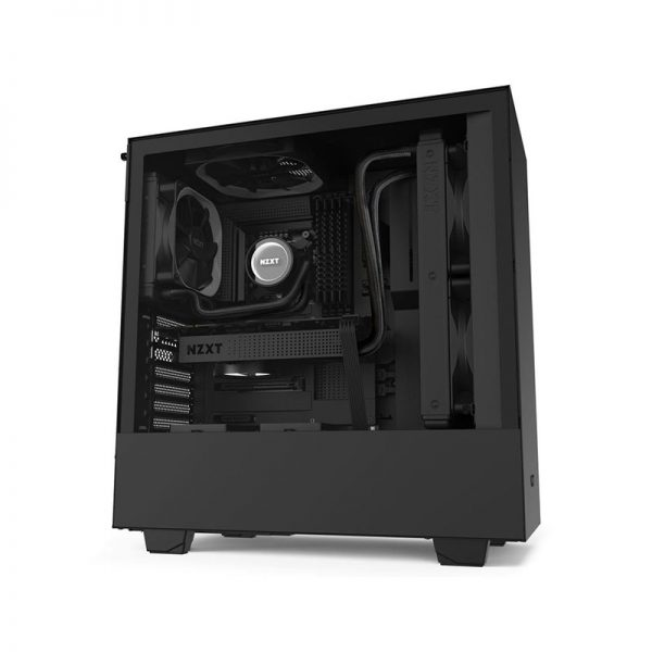 NZXT H510 Black (CA-H510B-B1)