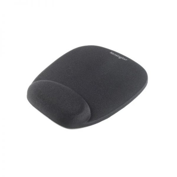 Kensington Foam with Wrist Rest Black