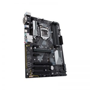 Asus Prime B360 Plus