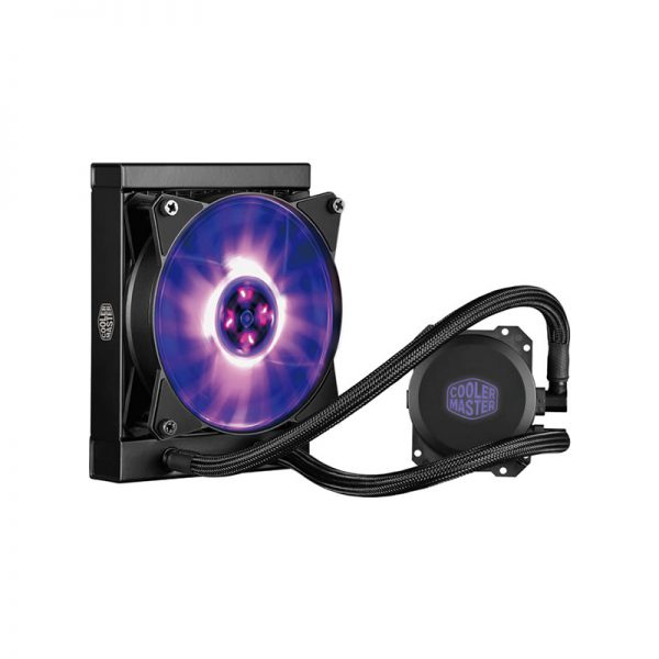 CoolerMaster MasterLiquid ML120L RGB
