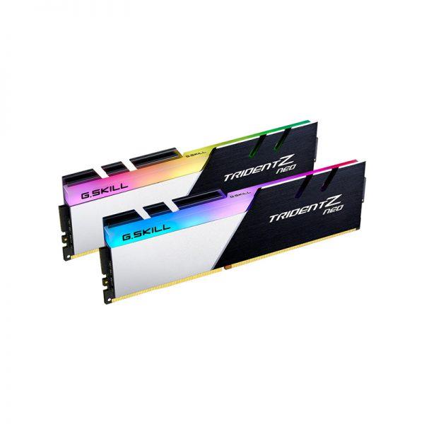 G.Skill TridentZ Neo 16GB DDR4-3200MHz