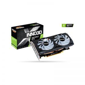 Inno 3D GeForce GTX 1660 Ti 6GB Twin X2 OC