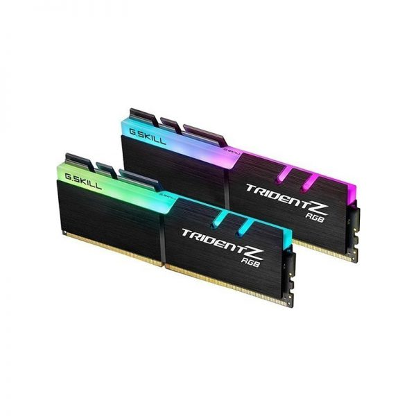 G.Skill TridentZ RGB 16GB DDR4-3000MHz
