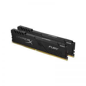 HyperX Fury 8GB DDR4-3200MHz