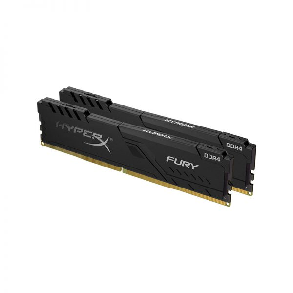 HyperX Fury 8GB DDR4-3200MHz