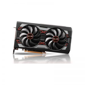 Sapphire Radeon Pulse RX 5600 XT 6GB