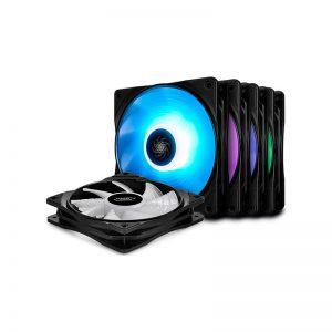 Deepcool RF 120M 5 IN 1 RGB