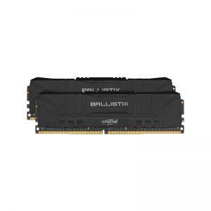 Crucial Ballistix 16GB DDR4-3200MHz