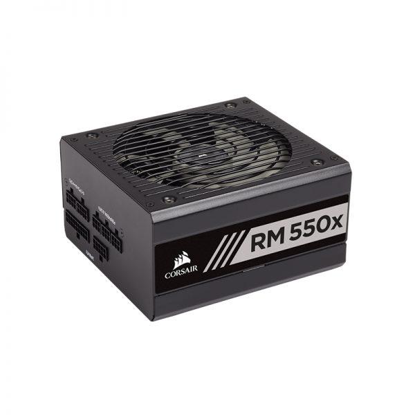 Corsair RMx RM550x