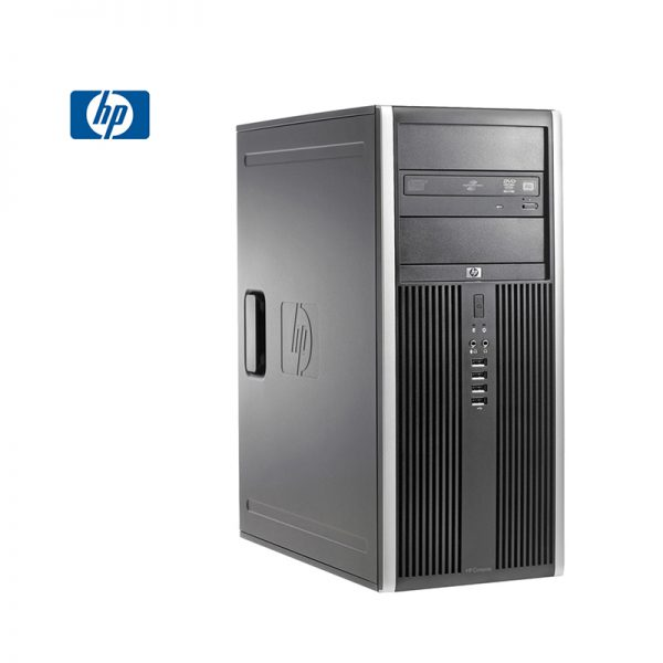HP ELITE 8300 MT