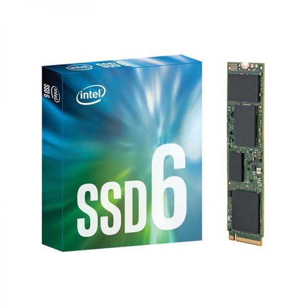Intel 660p 1TB