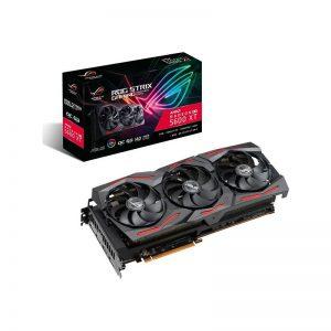 Asus Radeon RX 5600 XT 6GB ROG Strix OC Gaming