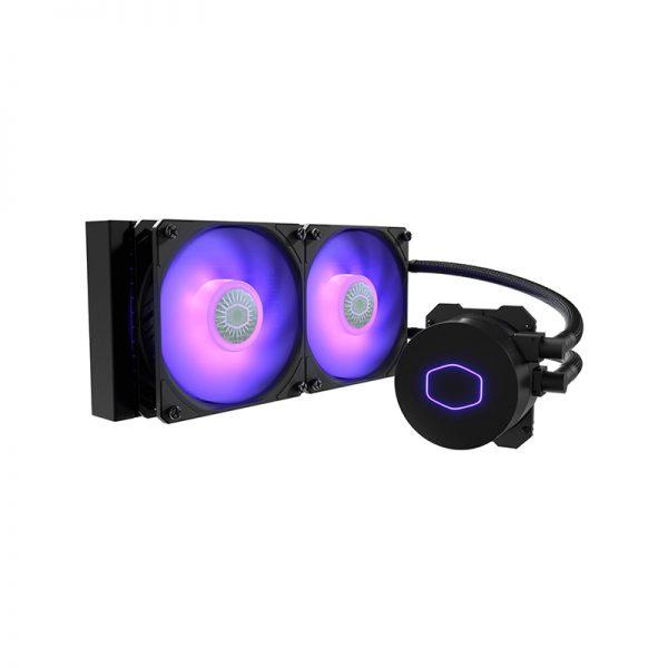 CoolerMaster MasterLiquid ML240L V2 RGB
