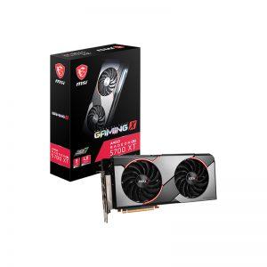 MSI Radeon RX 5700 XT 8GB Gaming X