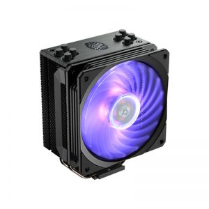 CoolerMaster Hyper 212 RGB Black Edition (RR-212S-20PC-R1)
