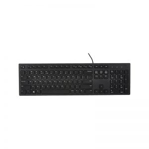 Dell KB216 Black
