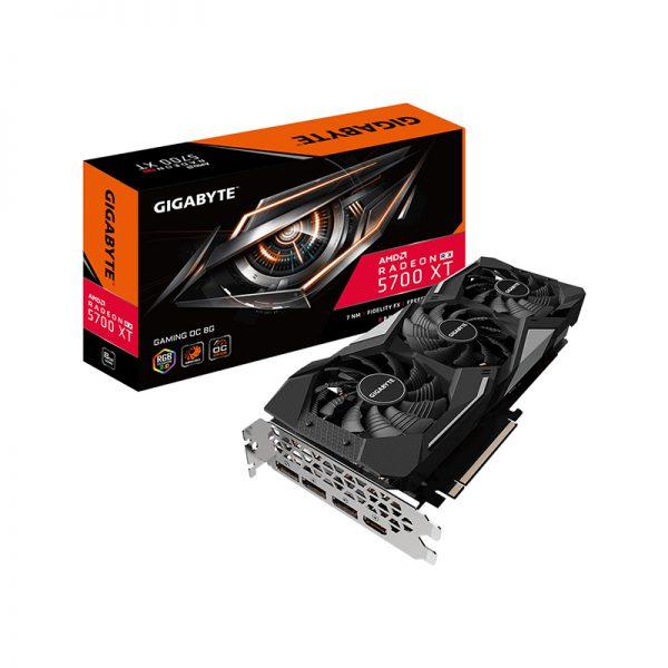 Gigabyte Radeon RX 5700 XT 8GB Gaming OC