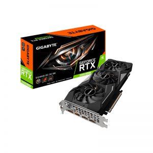 Gigabyte GeForce RTX 2060 Super 8GB Gaming OC 3X