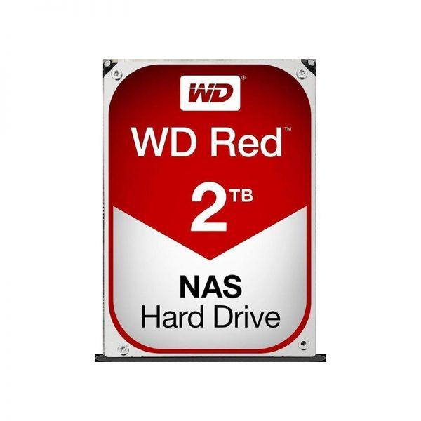 Western Digital Red 2TB