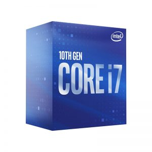 Intel Core i7-10700K Box