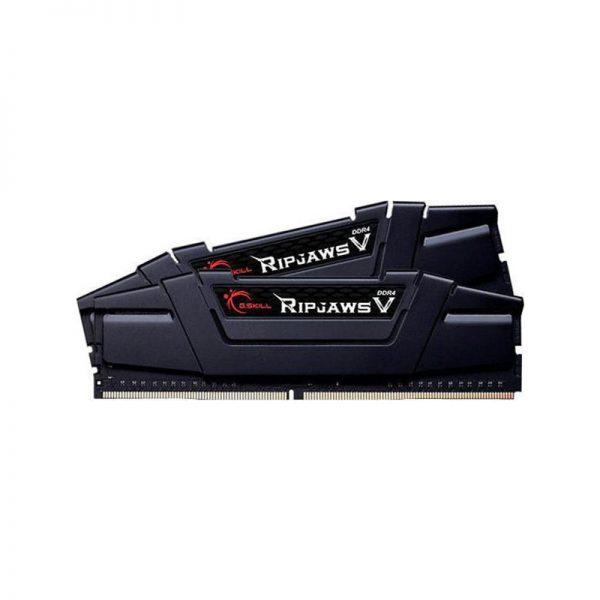 G.Skill RipjawsV 32GB DDR4-3200MHz