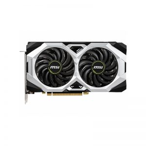 MSI GeForce GTX 1660 Super 6GB Ventus