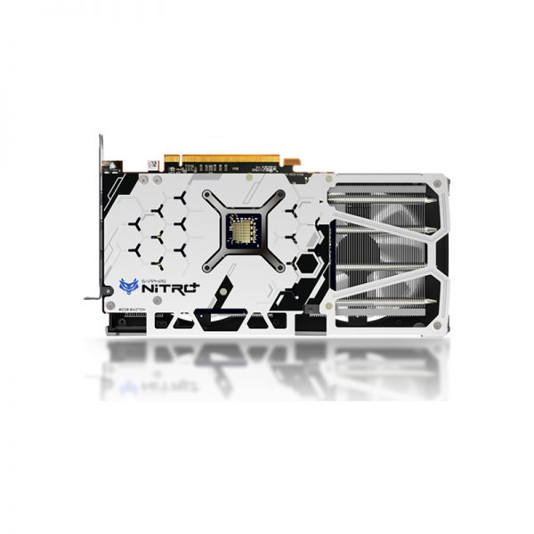 Sapphire Radeon RX 5500 XT 8GB Special Edition