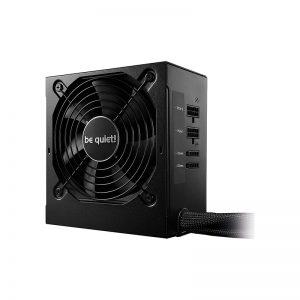 Be Quiet System Power 9 CM 500W 80+ Bronze