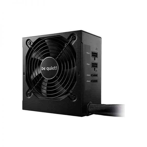 Be Quiet System Power 9 CM 500W 80+ Bronze