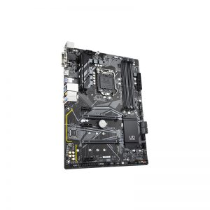 Gigabyte B460 HD3 (rev. 1.0)