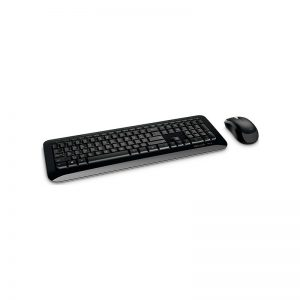 Microsoft Wireless Desktop 850 US Layout