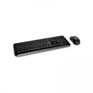 Microsoft Wireless Desktop 850 US Layout