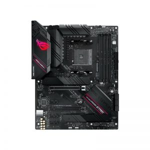 Asus ROG Strix B550-F Gaming WiFi
