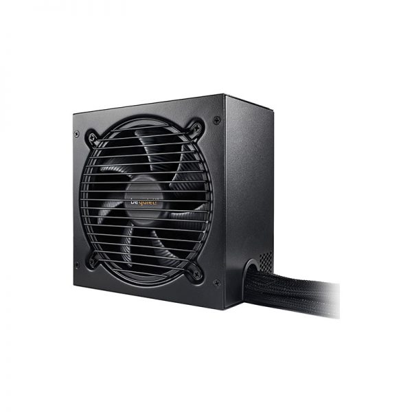 Be Quiet Pure Power 11 500W 80+ Gold