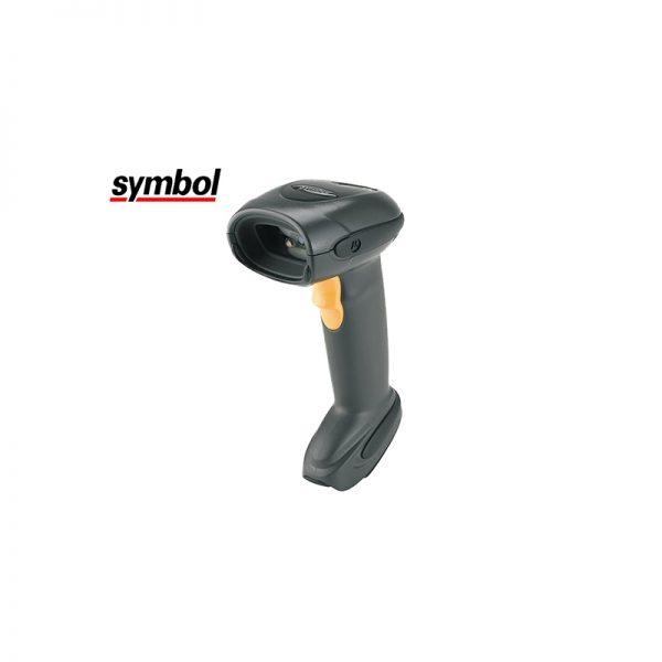 Motorola Symbol DS6878 Wireless Scanner Black