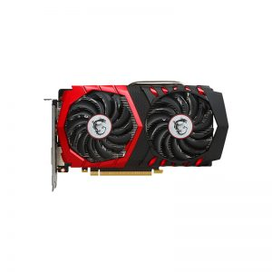 MSI GeForce GTX 1050 Ti 4GB Gaming X