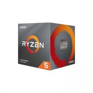 AMD Ryzen 5 3500X Box